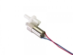 Free Shipping Micro Power system w/ Gearbox GPS-8.5